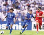 5 ملايين ريال نصيب الهلال أمام الأهلي