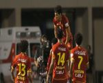 لاعبو القادسية: نسعى لتعويض نتائجنا السلبية في الدوري أمام الاتحاد